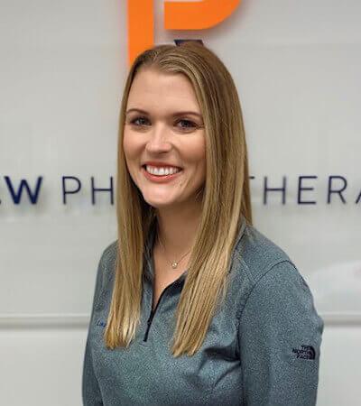 Lauren Timphony, PTA